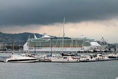 La Spezia (Alax66) Tags: barca liguria nave porto crociera laspezia