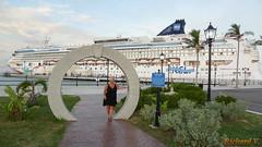 Port de Kings Wharf - Bermudes (170) (rivai56) Tags: sandys croisire escale bermudes norwegiandawn portdekingswharf