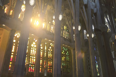 Barcellona2016 (bando92) Tags: bacellona model funny holiday spain summer crossprocessing architecture color beautifull blackandwhite seppia blue church macro gaudi sea panorama nature animal sky