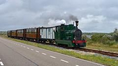 RwDP_10341 (charlesvanlangeveld) Tags: rtm ouddorp rtm50 steam stoom tram