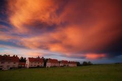 clouds (Rainer Schund) Tags: urban color clouds thringen nikon colours natur wolken lichtstimmung nikond700 natureexploring