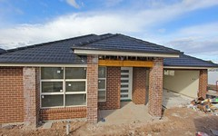 Lot 105 Lords Boulevard, Kellyville NSW