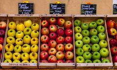 Des pommes (polfanice) Tags: nice pomme fruit