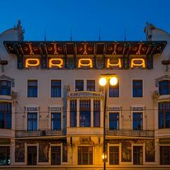 DSC_1108 (mkk3a) Tags: architektura czechy praga prague praha secesja art nouveau