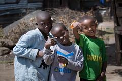 Tanzanian Kids (Da Traveler) Tags: tanzania africa african kids tanzanian fun happy photographer bangladeshi kamrul hasan arusha moshi