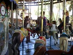 TIOVIVO (Mara Dolores2010) Tags: parquedeatracciones amusementpark madrid tiovivo carrusel