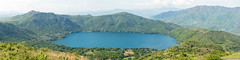 08. Nayarit Estado.jpg (gaillard.galopere) Tags: travel blue trees lake azul mexico lac bleu explore crater mexique laguna cratere 2016 santamariadeloro visitmexico gaillardgalopere