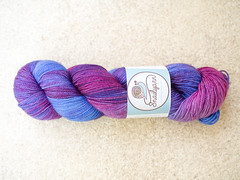 Berry Mix - Merino Twist