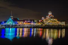 Long Beach fun (moisesvazquez29) Tags: longbeach sony nightphotography longexposure water