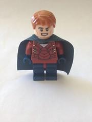 Valor (All aboard OC Train) (Dehroguesfanboy) Tags: new guard lego purist sunrise city somerset academy valor