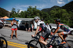 Tour of Utah, Stage 6 (axeoncycling) Tags: axeonhagensbermancycling colinjoyce daveywilson stage6 tourofutah athlete athletes bikes cycling outdoors outside race road sports axeonhagensberman 2016 unitedstates