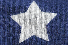 Star Stitch [ In Explore 22-08-2016 ] (sawyersource) Tags: stitch fabric macromondays stars close closeup d7200 nikon 105mm sigma micro cloth clothes pants macro mondays knit cotton starry clothing texture mm hmm stitches underwear dye screen print thread fuzz lint american fibre fiber fluffy yarn textiles textile 5 five points pointed star stockinette stocking stockinettestitch stockingstitch royal blue white navy contrast inexplore explore explored