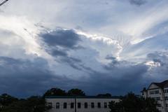 Clouds (Alejandro Ortiz III) Tags: 6d alejandroortiziii alex alexortiz allrightsreserved brooklyn canon canon6d canoneos copyright2016 copyright2016alejandroortiziii digital ef24105mmf4lisusm eos lightroom lightroom3 newjersey newyork newyorkcity rahway shbnggrth