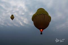 Liberi...come l'aria! (Biagio ( Ricordi )) Tags: mongolfiera cielo italy nuvole mongolfiere