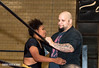 Jessie Brooks, Jasin Karloff (bkrieger02) Tags: warriorsofwrestling wow tier1wrestling empirestateofmind wrestling prowrestlingprofessionalwrestling indywrestling indiewrestling independantwrestling supportindywrestling squaredcircle sportsentertainment wwe nxt roh ringofhonor tna impactwrestling sportsphotography actionphotography flashphotography canon canonusa teamcanon sigma 1750 brooklyn nyc newyorkcity