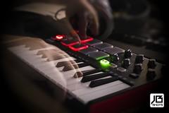 music. (JB__Shots) Tags: ableton akai mpk mini music musik beats