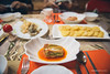 Kimchi (reubenteo) Tags: northkorea dprk food lunch dinner steamboat kimjongun kimjongil kimilsung korea asia delicacies