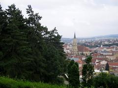 Cluj-Napoca (Bogdan Pop 7) Tags: romnia romania roumanie romnia cluj clujnapoca claudiopolis kolozsvr klausenburg kolozsvar erdely erdly europe ardeal 2016 parc park cetuia fellegvr cetatuia city ora varos