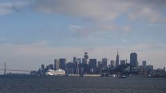 San Francisco (mlcastle) Tags: california sanfrancisco sf sausalito marin