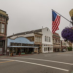 Main Street - Ferndale, California thumbnail