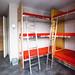 Brussels Train Hostel (V3) - L'un des nombreux petits secrets du Train Hostel