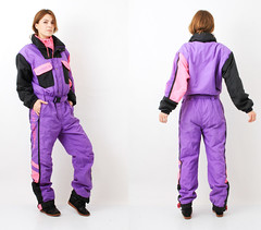 il_fullxfull.1105348983_jkp4 (onesieworld) Tags: 80s 90s fashion ski sport skisuit snowsuit onepiece onesie shiny nylon jumpsuit catsuit sexy female lady babe ass butt fetish kink