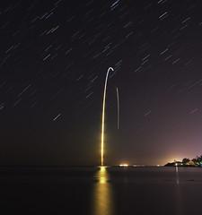 NASA/Orbital ATK Antares Rocket Launch (CharlieVA) Tags: nasa orbitalatk antares nikond7200 d7200 tokina tokina1116 wallops rocketlaunch composite