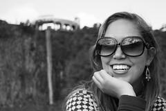 Ensaio - Bruno & Jssika (ddaminelli) Tags: esession ensaio boyfriend girlfriend esposa marido bride groom casados married amor couple dupla love beauty romantic romantico parque tangu curitiba paran pr brasil brazil cwb olhos eyes beautiful park nikon d3200