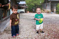 Toddler (fhatiahsariaat) Tags: toddler budak kampung cute anakkecil village malaytoddler