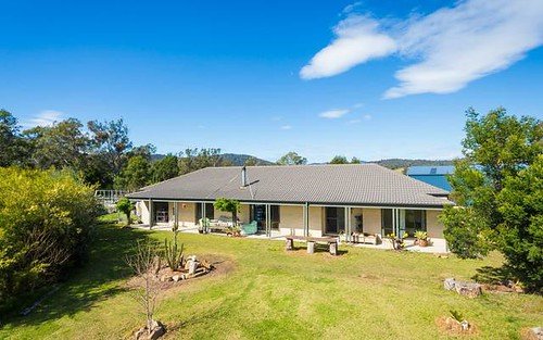 10 Mynora Lane, Cobargo NSW