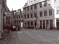 IMG_20160929_221246 (puliMexNed) Tags: redlightdistrict amsterdam oudekerk church