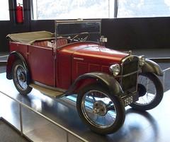 bmw-02 (tz66) Tags: automobilausstellung kaiser franz josefs hhe bmw dixi 315 da prewar car