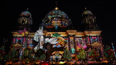 2016.10.02 Dom (31) (Rob NS) Tags: berlin germany lightshow dom berlindome berlinerdom church lustgarten festivaloflights