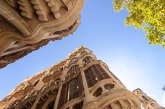 DSC_0088 (mkk3a) Tags: architektura cancasasayas hiszpania majorka mallorca palma palmademallorca secesja