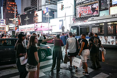 NYC (Fajar Pangestu) Tags: leica leicadlux109 people streetphotography street candid city nyc usa night explore beautiful humaninterest