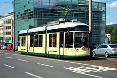 Linz (Austria) (jens_helmecke) Tags: strasenbahn linz stadt city donau nikon jens helmecke sterreich austria