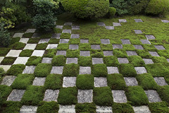 Northern Garden (Patrick Vierthaler) Tags: tofukuji toufukuji summer late sommer hojo houjou garden garten main japanese temple japanischer tempel buddhist buddhistischer zen           rinzai sect