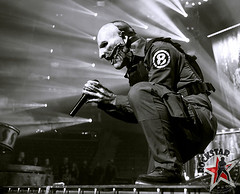 Slipknot - The Palace of Auburn Hills - Nov 29th 2014
