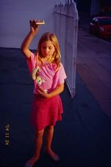 Elitechrome 400 3242 (bunn) Tags: california slidefilm 35mmfilm pointandshoot e6 dtla taya downtownlosangeles kodakelitechrome400 bobbakermarionettetheater canonsureshotclassic120 compact35mm