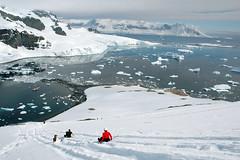Antarctica (trphotoguy) Tags: ice antarctica icebergs antarcticpeninsula