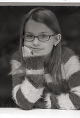 Brooke B&W IMG_9112 (tstrauss2009) Tags: portrait naturallightportrait