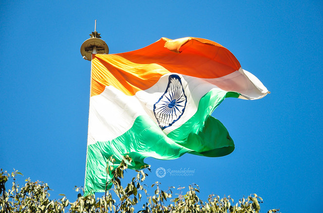 India celebrates 66th Republic Day.. Jai Hind!