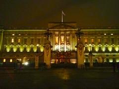 Buckingham Palace (krolyerds) Tags: london buckinghampalace 2014 londonnight
