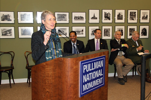 Pullman National Monument_Designation Event172_Winter2015_KGeorge_NPS Collection