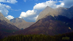 Yoho National Park, British Columbia, Canada (atridim) Tags: canada photo flickr britishcolumbia widescreen 169 canadianrockies yohonationalpark captainrick 16x9widescreen virtualjourney atridim