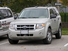 Guelph Police Department Unmarked Unit (Canadian Emergency Buff) Tags: ontario canada ford escape guelph police gps department gpd unmarked policedepartment guelphpolice policedept guelphpolicedepartment guelphpolicedept guelphpoliceservices
