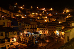 (Cazador de imgenes) Tags: street autumn espaa port puerto photo spain nikon streetphotography asturias otoo streetphoto espagne cudillero spanien spagna spanje spania 2014  spange d7000