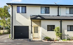 Unit 6/17-21 Guildford Road, Guildford NSW