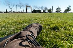Parque Juan Carlos I (Madrid) (luipermom) Tags: madrid parque nikon juan sigma carlos 1020 d300 i
