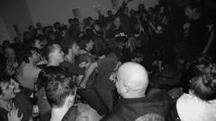 (//DannyBoy//) Tags: show people metal punk cobra guitar live moshpit bad pit singer pogo guitare chanteur cobra06130 garagemu rouep